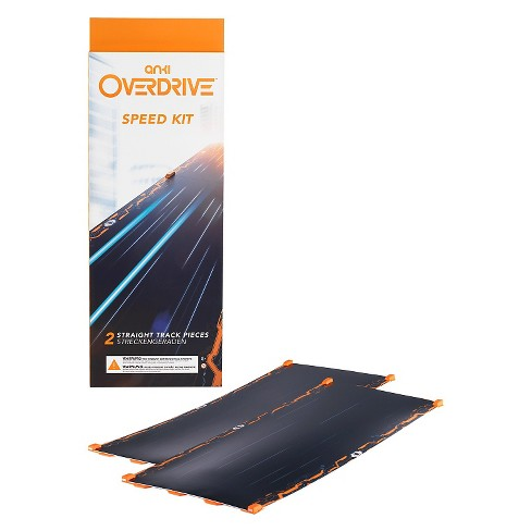 Anki OVERDRIVE Expansion Track - Speed Kit - image 1 of 3