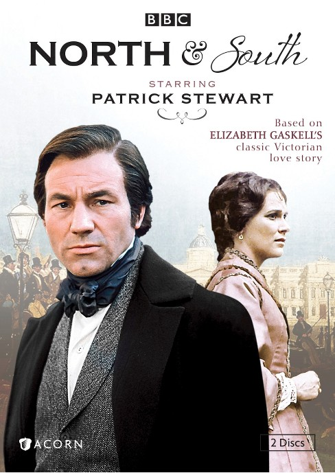North and south (DVD) - image 1 of 1