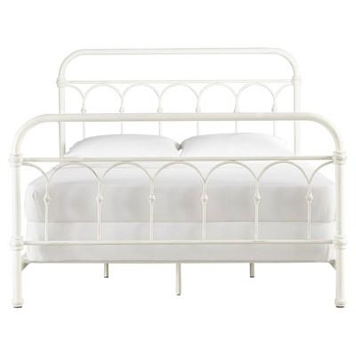 Caledonia Metal Bed - Inspire Q®