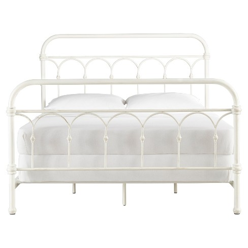 Caledonia Metal Bed - Inspire Q® - image 1 of 4