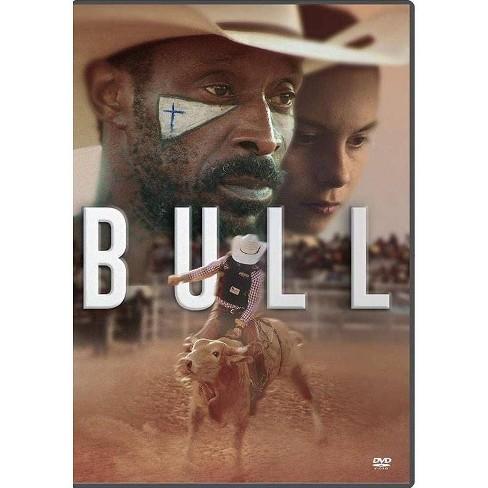 Bull (DVD) - image 1 of 1