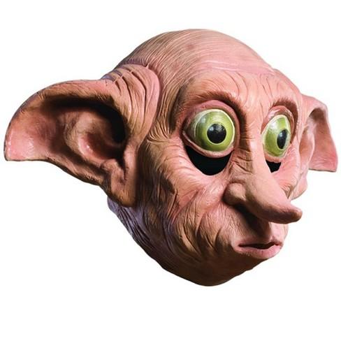 Harry Potter Dobby Adult Latex Mask - image 1 of 1
