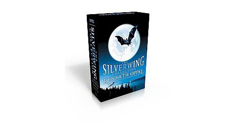 Silverwing Collection : Silverwing / Sunwing / Firewing (Reissue) (Paperback) (Kenneth Oppel) - image 1 of 1