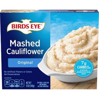 Birds Eye Frozen Original Mashed Cauliflower - 12oz