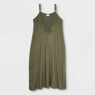 Slip Maternity Dress - Isabel Maternity by Ingrid & Isabel™