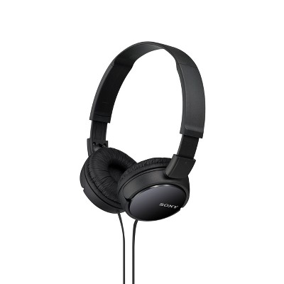 Sony ZX Series Wired On Ear Headphones - (MDR-ZX110)