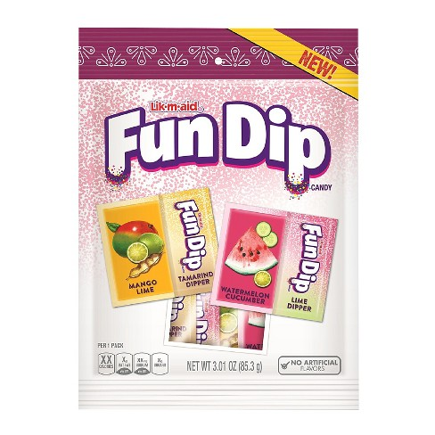 FunDip Lik-m-aid Candy - 3.01oz - image 1 of 1