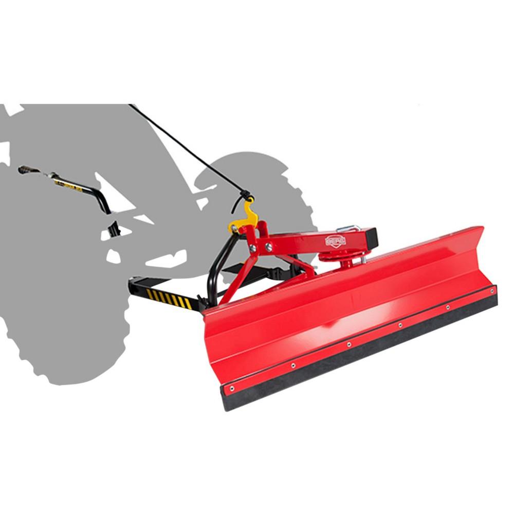 Berg Bulldozer Blade, Pedal and Push Riding Toys
