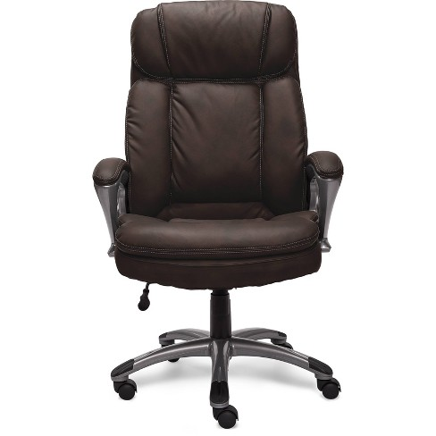 And Tall Executive Office Chair Old