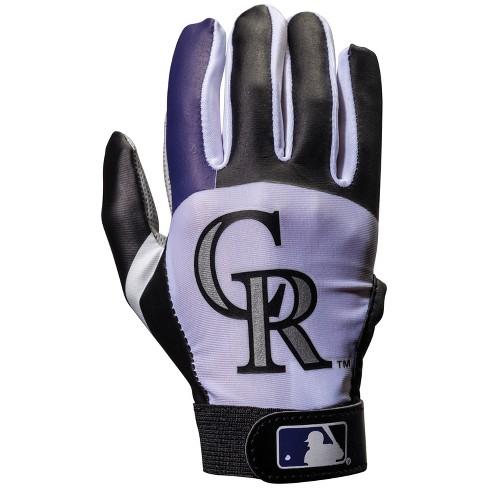 MLB Colorado Rockies Youth Batting Glove - image 1 of 2