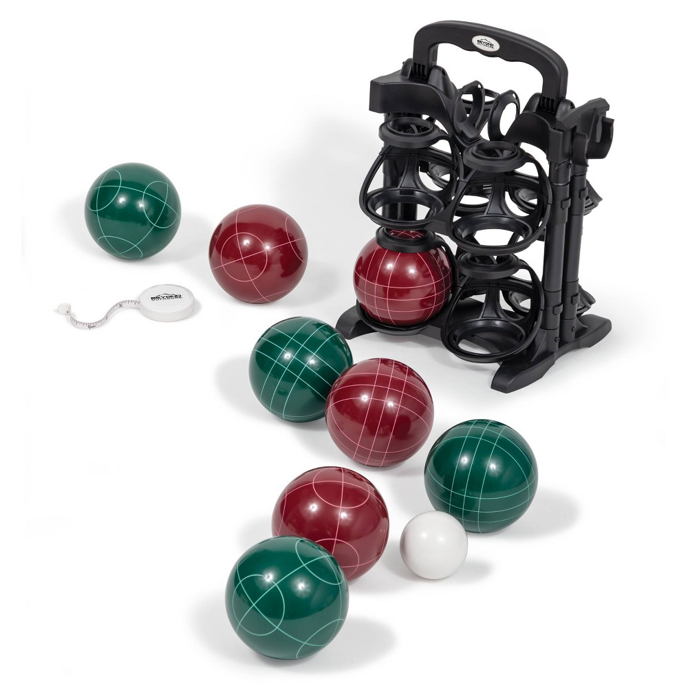 Image of Beyond Outdoors 103mm Resin Bocce Set
