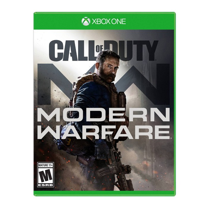 Call Of Duty: Modern Warfare - Xbox One : Target