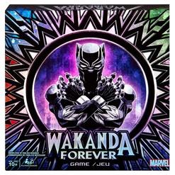 Marvel Black Panther Wakanda Forever Board Game