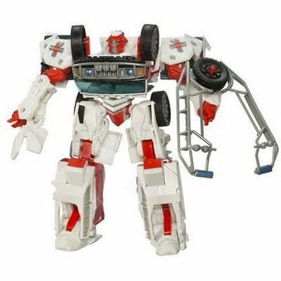 Voyager Class Rescue Ratchet | Transformers the Movie Action figures