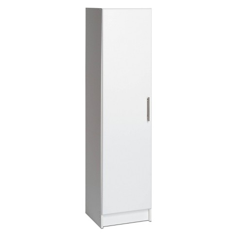 16 Elite Narrow Cabinet Prepac Target, Slim Storage Cabinet