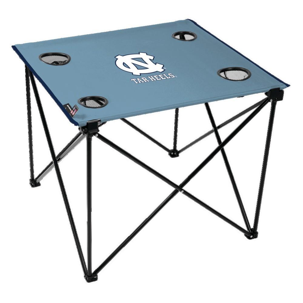 NCAA North Carolina Tar Heels Portable Table