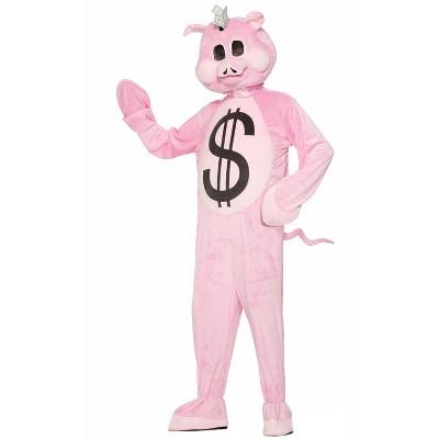 Forum Novelties Piggy Bank Adult Costume