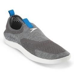 Speedo Water Shoes Speedo Adult Gray S