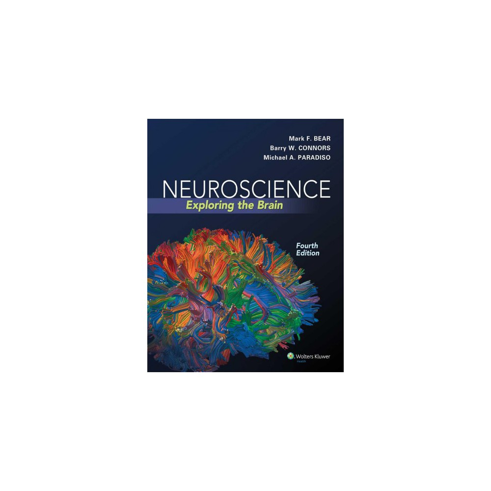 Neuroscience : Exploring the Brain - (Hardcover)
