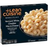 Lean Cuisine Marketplace Vermont White Cheddar Frozen Macaroni and Cheese - 8oz - image 2 of 4