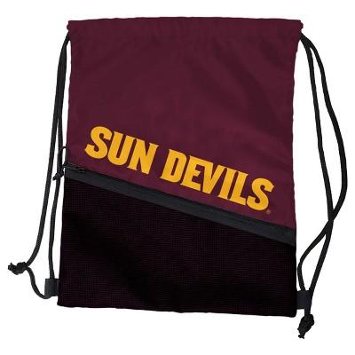 NCAA Arizona State Sun Devils Tilt Drawstring Bag
