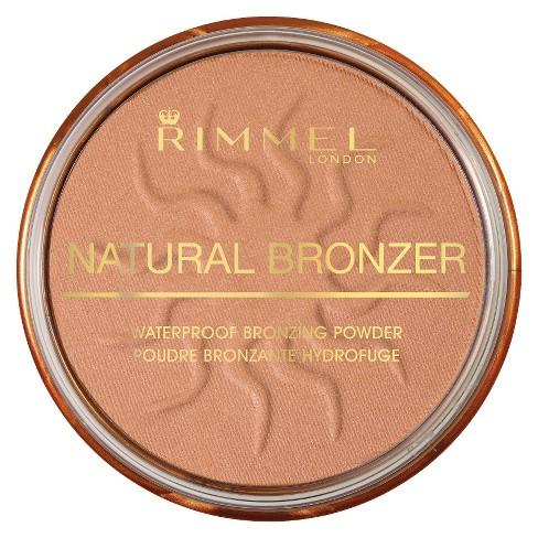 Rimmel Natural Bronzer - Sun Shine - image 1 of 1
