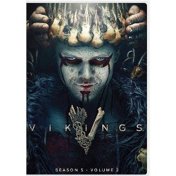 Vikings Season 5 Part 2 (DVD)