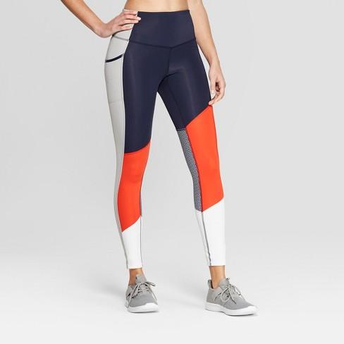 037e02592d2064 Women s Training High-Waisted Leggings - C9 Champion®   Target