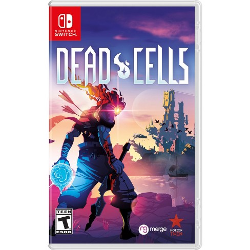 Dead Cells - Nintendo Switch - image 1 of 1
