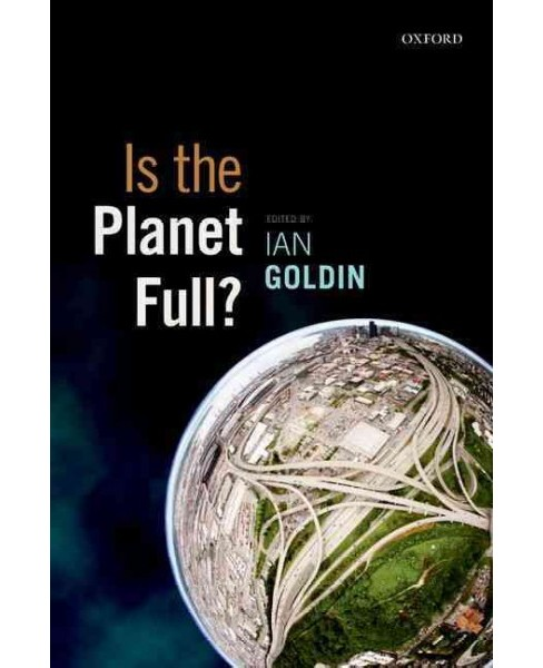 Is the Planet Full? (Reprint) (Paperback) - image 1 of 1