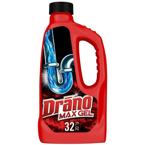 Drano Max Gel Clog Remover - image 1 of 4