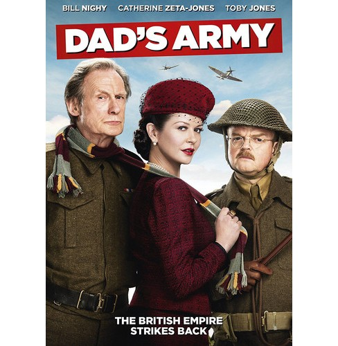 Dad's Army (DVD) - image 1 of 1