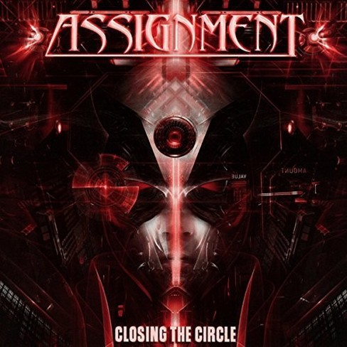 Assignment - Closing The Circle (CD) - image 1 of 1