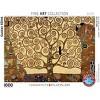 Eurographics Inc. Tree of Life by Gustav Klimt 1000 Piece Jigsaw Puzzle - image 3 of 4