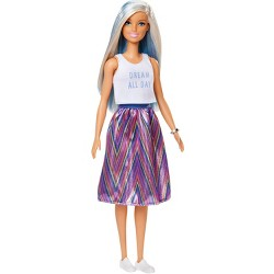 Barbie Fashionistas Doll #120 Dream All Day