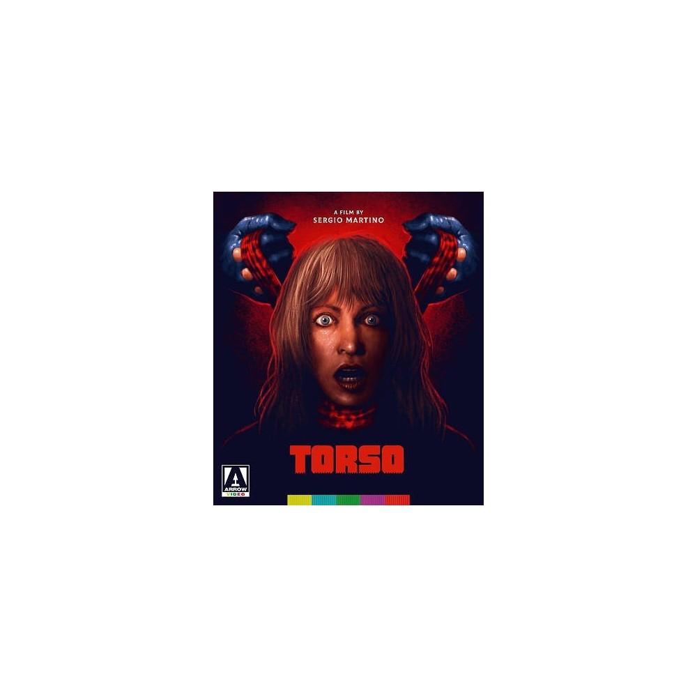 Torso (Blu-ray), Movies