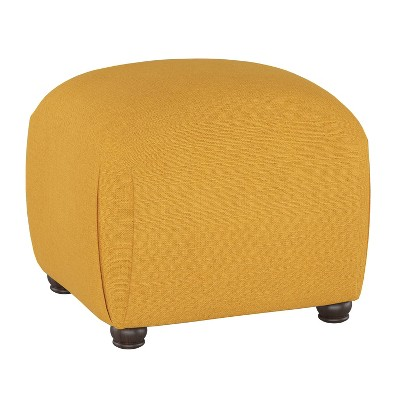 Ottoman Linen French Yellow - Opalhouse™