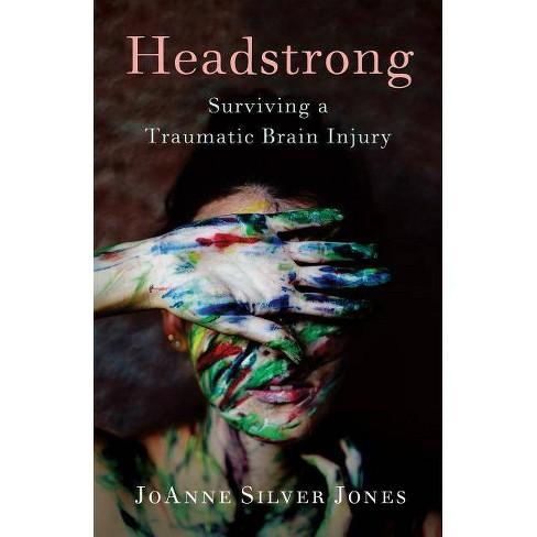 Headstrong - by  Joanne Silver Jones (Paperback) - image 1 of 1