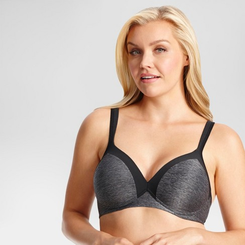Simply Perfect by Warner's® Women's Full Figure Cooling Wireless Bra - image 1 of 1