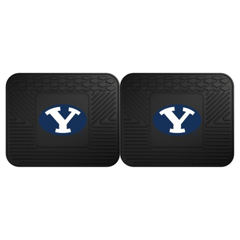 "NCAA 14x17"" 2pc Utility Mat Set - image 1 of 2"