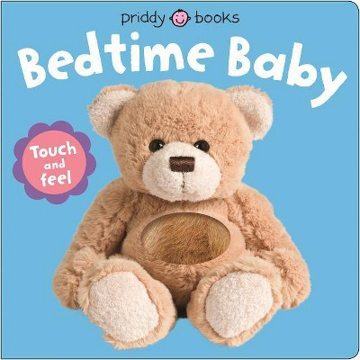 Bedtime Baby - (Baby Can Do)by Roger Priddy (Board_book)