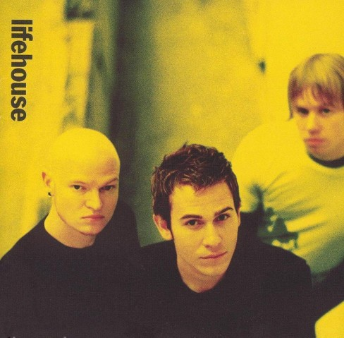 Lifehouse - Lifehouse (CD) - image 1 of 1