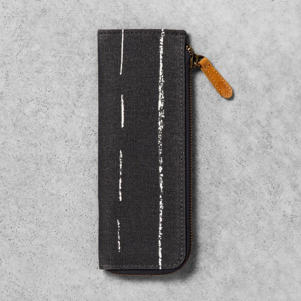 Pencil Case - Gray - Hearth & Hand with Magnolia