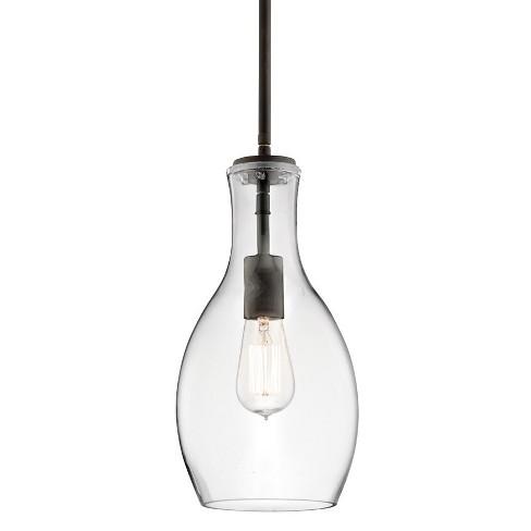 Bell Jar Modern Pendant Light Architonic
