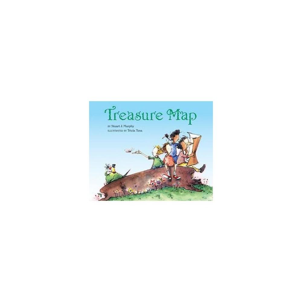 Treasure Map : Mapping (Paperback) (Stuart J. Murphy)