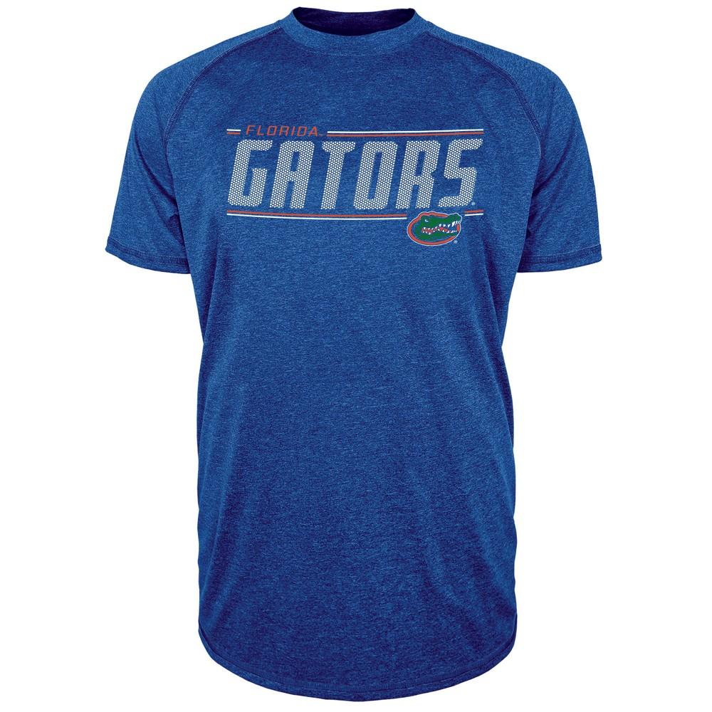 Florida Gators Men's Team Speed Poly Performance T-Shirt XL, Multicolored