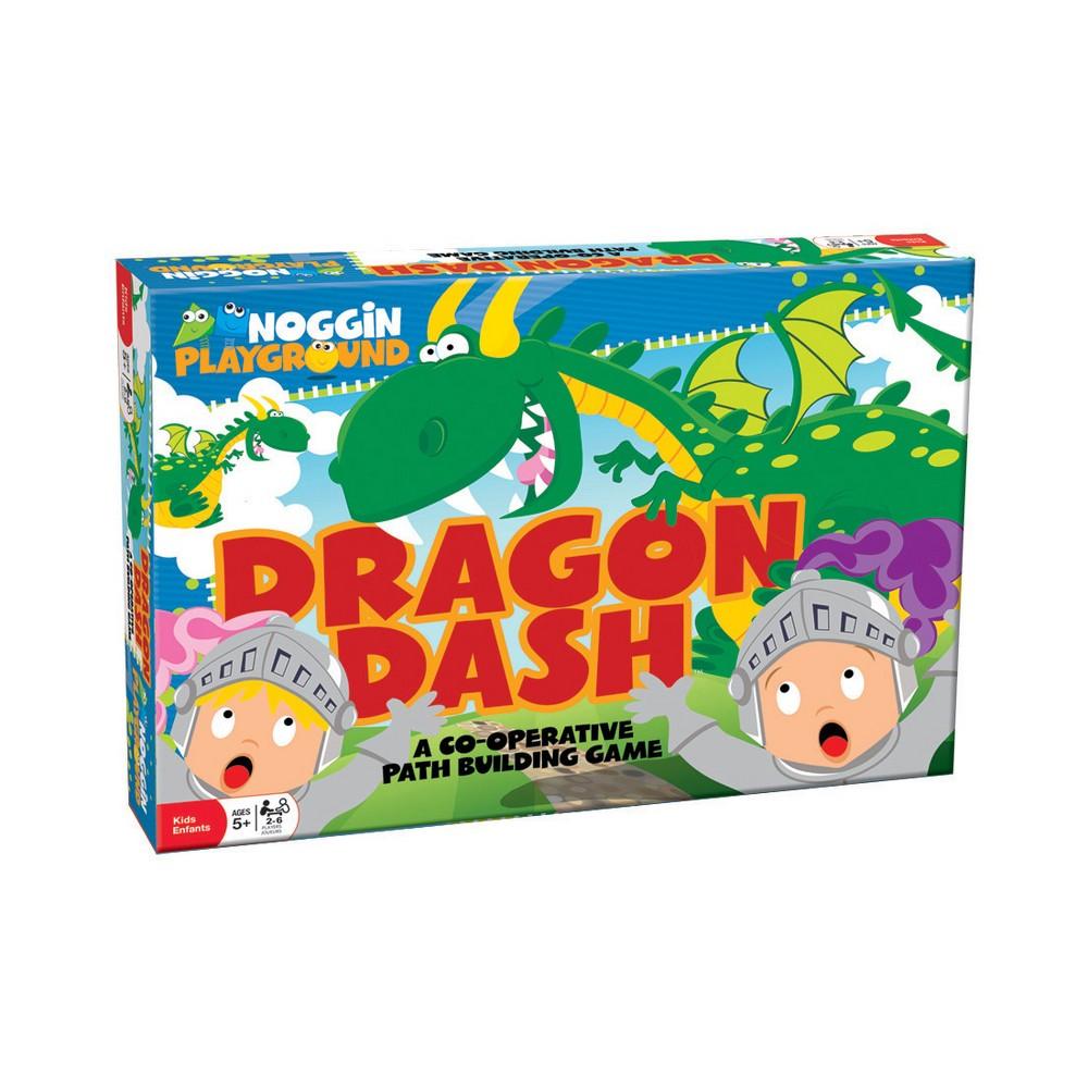 Noggin Playground Dragon Dash Game