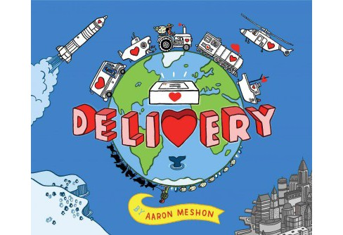 Delivery (School And Library) (Aaron Meshon) - image 1 of 1