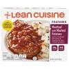 Lean Cuisine Frozen Meatloaf - 9.375oz - image 3 of 4