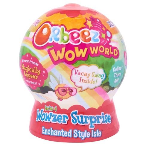 Orbeez Wow World Wowzer Surprise - image 1 of 4